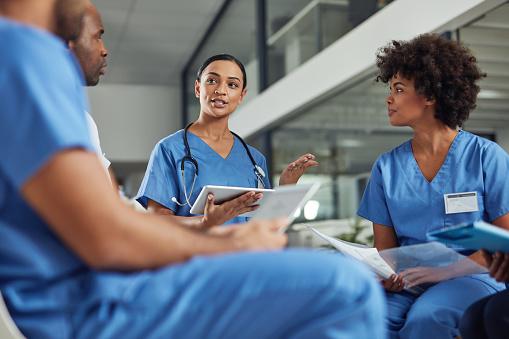 Why Choose HEDIS Nurses