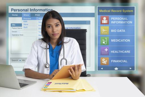 HEDIS Nurses Make Medical Chart Abstraction Easy!