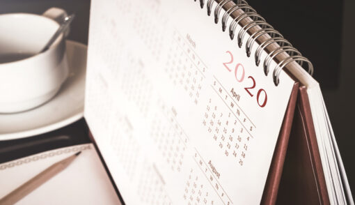 Stay Up to Date on HEDIS Calendar Requirements
