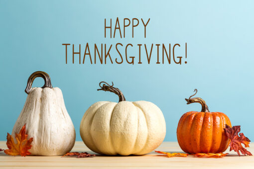 HEDIS Nurses is Thankful for Our Amazing Customers